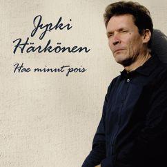Jyrki Härkönen: Käyn Eteenpäin