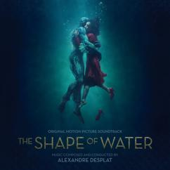 Various Artists: The Shape Of Water (Original Motion Picture Soundtrack)
