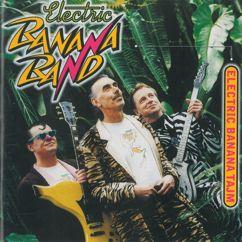Electric Banana Band: Det finns för mycket sånger om kärlek