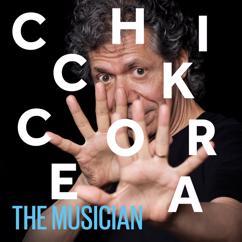 Chick Corea: I've Got The World On A String (Live)