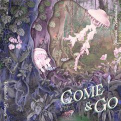 Giovanni Rahmadeva & Christabel Annora: Come & Go