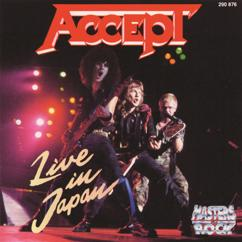 Accept: Live In Japan