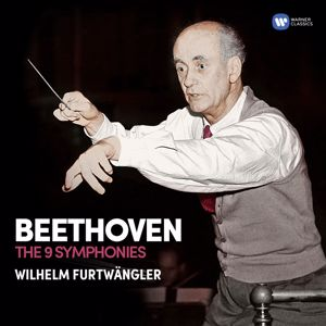 Wilhelm Furtwängler: Beethoven: Symphony No. 5 in C Minor, Op. 67: III. Allegro -