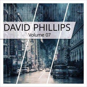 David Phillips: David Phillips, Vol. 7