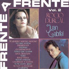 Rocío Dúrcal a Dúo Con Juan Gabriel: Frente A Frente Vol.2