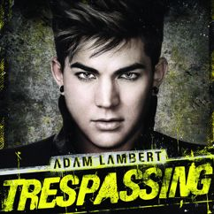 Adam Lambert: Runnin'