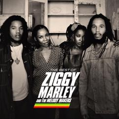 Ziggy Marley And The Melody Makers: Tomorrow People