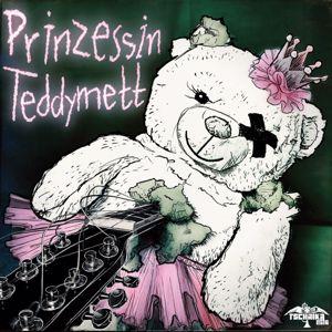 Tschaika 21/16: Prinzessin Teddymett