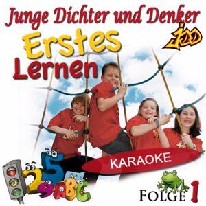 Junge Dichter und Denker: Erstes Lernen (Karaoke)