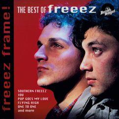 "Freeez: Flying High (12"" Version)"