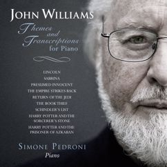 Simone Pedroni: John Williams: Themes And Transcriptions For Piano