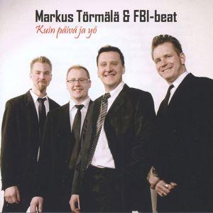 Markus Törmälä & FBI-Beat: Kuin päivä ja yö