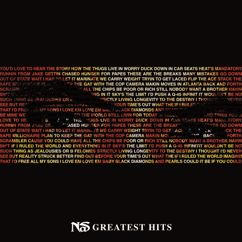 Nas feat. R. Kelly: Street Dreams (Remix)