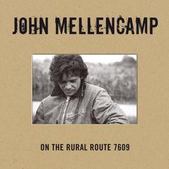 John Mellencamp: Rodeo Clown