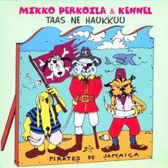 Mikko Perkoila & Kennel: Blues