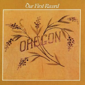 Oregon: Our First Record