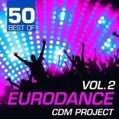 CDM Project: 50 Best of Eurodance, Vol. 2