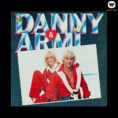 Armi ja Danny: I Wanna Love You Tender (Tahdon olla sulle hellä)