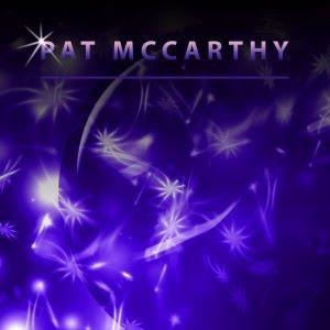 Pat McCarthy: Pat Mccarthy