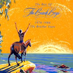 The Beach Boys: Best Of The Brother Years 1970-1986
