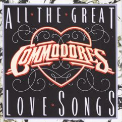 Commodores: All The Great Love Songs