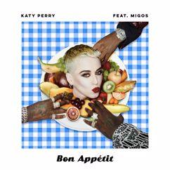 Katy Perry: Bon Appétit