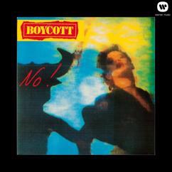 Boycott: No!