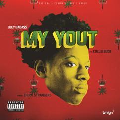 Joey Bada$$, Collie Buddz: My Yout (feat. Collie Buddz)