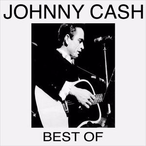 Johnny Cash: Best Of