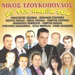 Διάφοροι καλλιτέχνες: Νίκος Τζουκόπουλος με την παρέα του