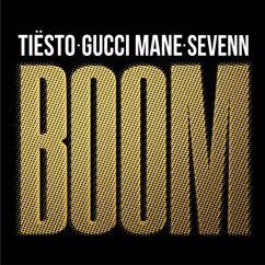 Sevenn, Tiësto: BOOM