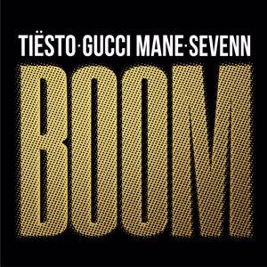 Tiësto, Sevenn: BOOM