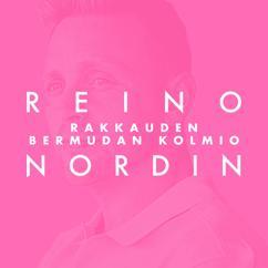 Reino Nordin: Rakkauden bermudan kolmio (Vain elämää kausi 11)