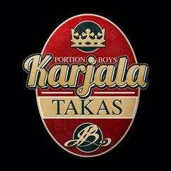 Portion Boys: Karjala Takas
