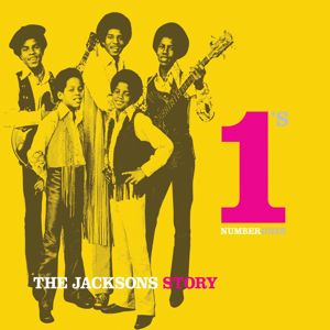 The Jacksons: Number 1's: The Jacksons Story