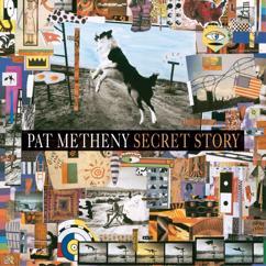 Pat Metheny: Secret Story