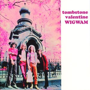 Wigwam: Tombstone  Valentine