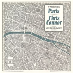 Chris Connor: A Weekend In Paris