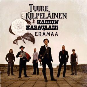 Tuure Kilpeläinen ja Kaihon Karavaani: Erämaa