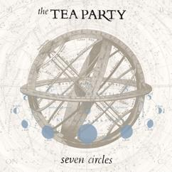 The Tea Party: Empty Glass