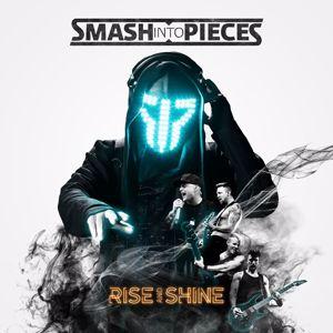 Smash Into Pieces: Let Me Be Your Superhero