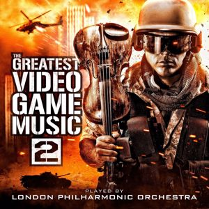 London Philharmonic Orchestra: The Greatest Video Game Music 2