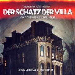 Falk Pitschk & Plastic Autumn: Der Schatz der Villa