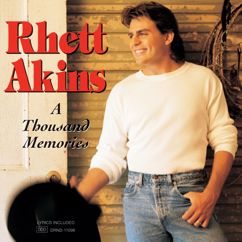 Rhett Akins: A Thousand Memories (Album Version)