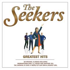 The Seekers: Red Rubber Ball (Stereo; 1999 Remaster)