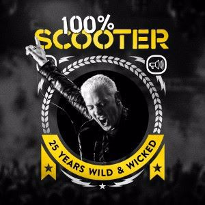 Scooter: 100% Scooter