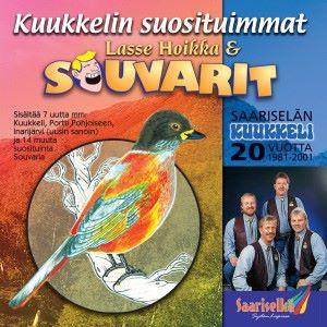 Lasse Hoikka & Souvarit: Lumiperhonen