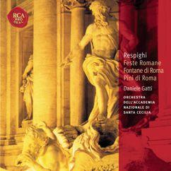 Daniele Gatti: Respighi Fontane di Roma; Pini di Roma; Feste Romane: Classic Library Series