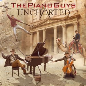The Piano Guys: Hello / Lacrimosa