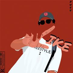 Just: Freestyle 1 Like